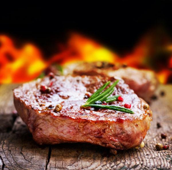 BBQ Pakket De Luxe