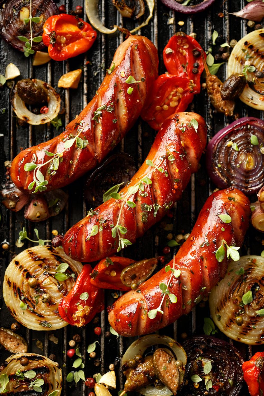 Budget Barbecue – Van Jan Catering